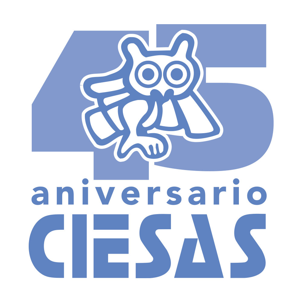 45 aniversario CIESAS