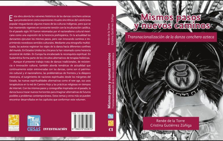 Mismos pasos y nuevos caminos Trasnacionalización de la danza conchero azteca