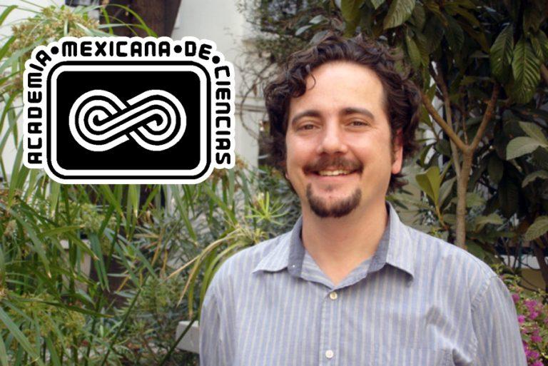 pablo mateos academia mexicana de ciencias