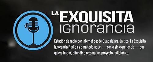 la exquisita ignorancia Alejandra Aguilar