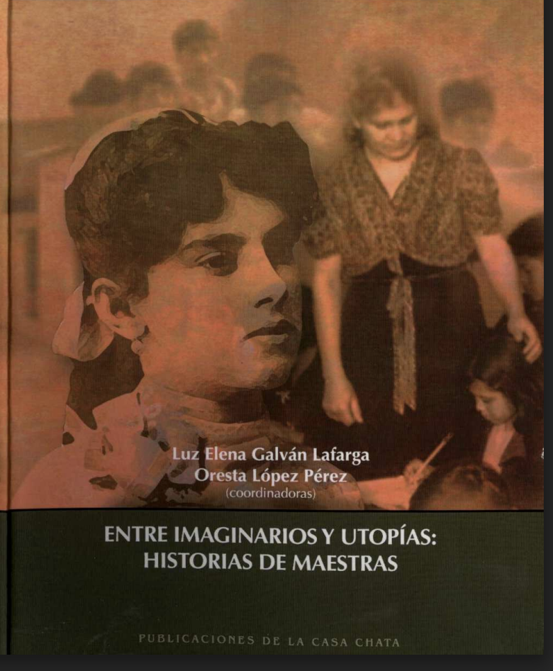 movimiento magysterial mujeres susan street