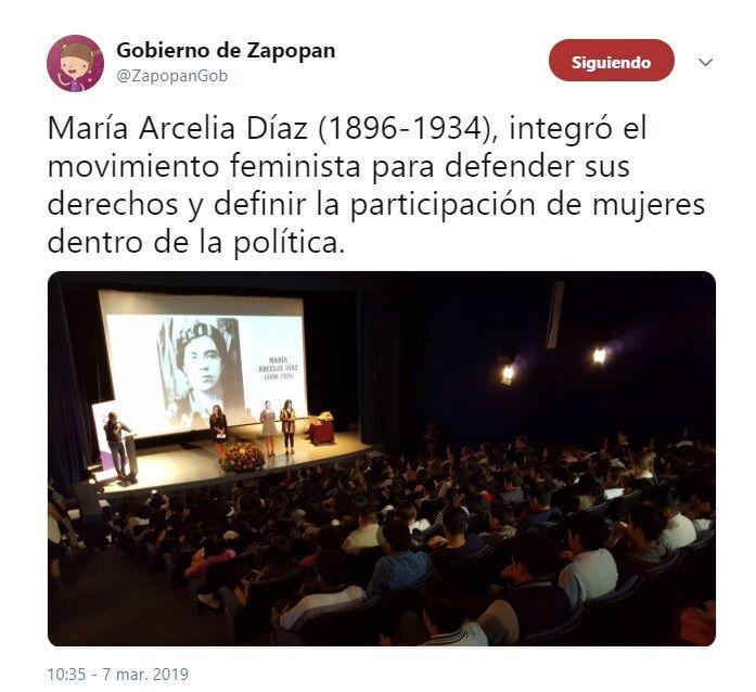Teresa Fernández